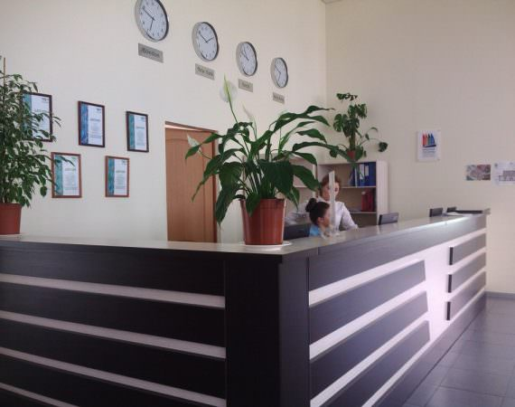 Фото отеля